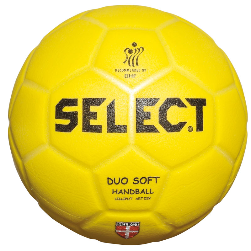 Handboll Select Softline Duo Soft 1