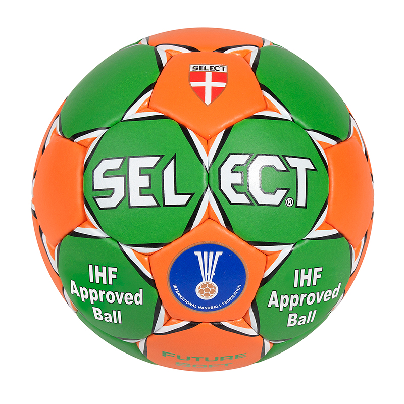 Handboll Select Future Soft 1.5