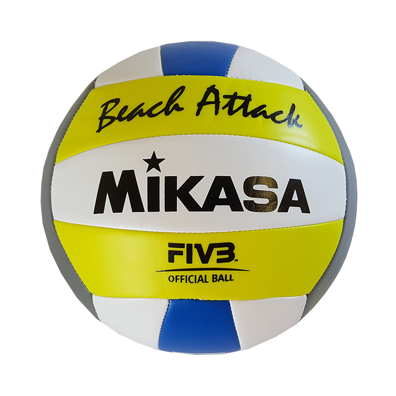 Beachvolleyboll Mikasa Beach Attack