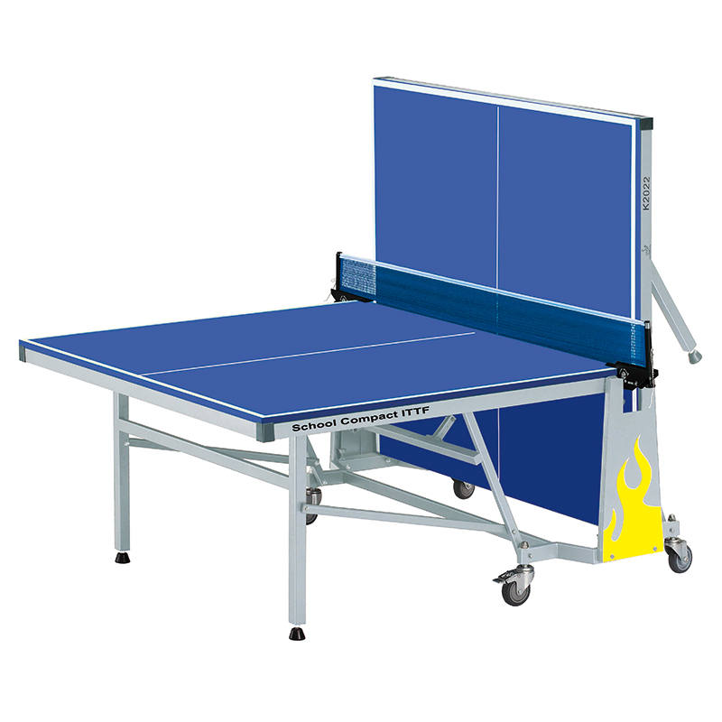 Bordtennisbord School Compact ITTF