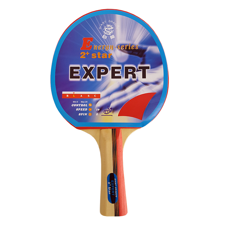 Bordtennisracket Expert