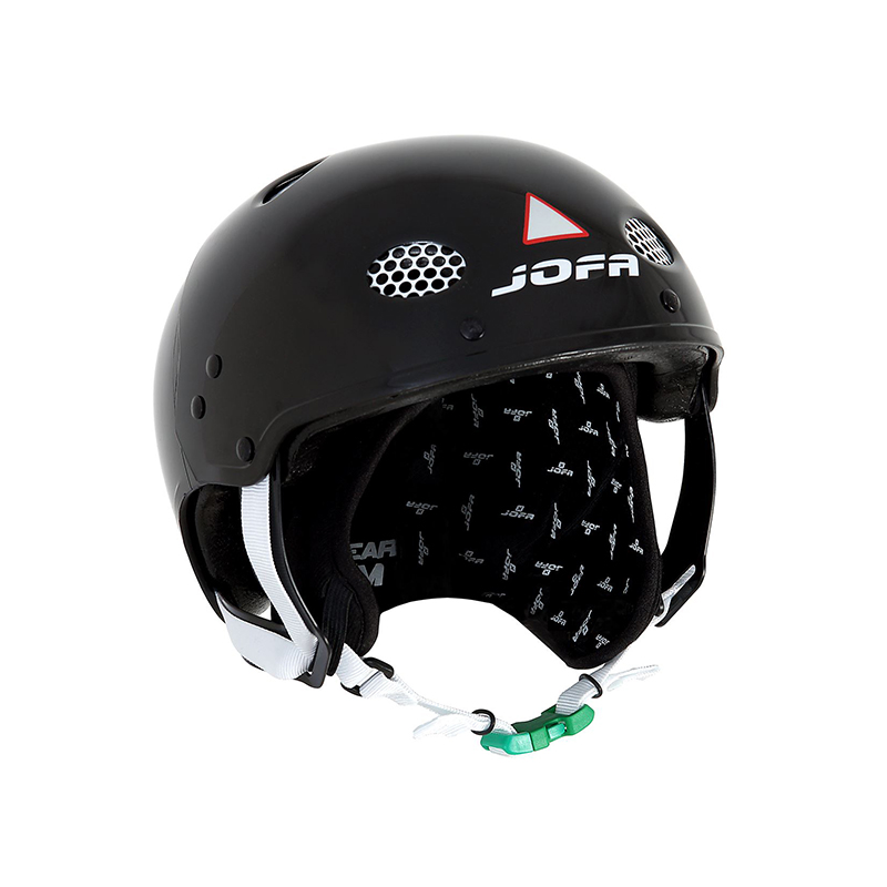 Multisporthjälm Jofa 715, Medium, svart