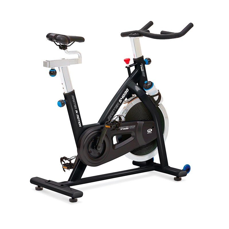 Indoor-Bike Master S4030