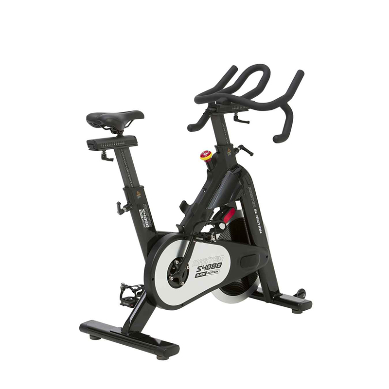 Indoor-Bike Master S4080