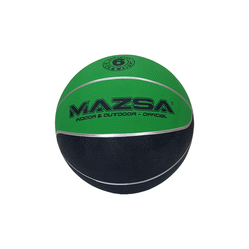 Basketboll Mazsa Plus 6