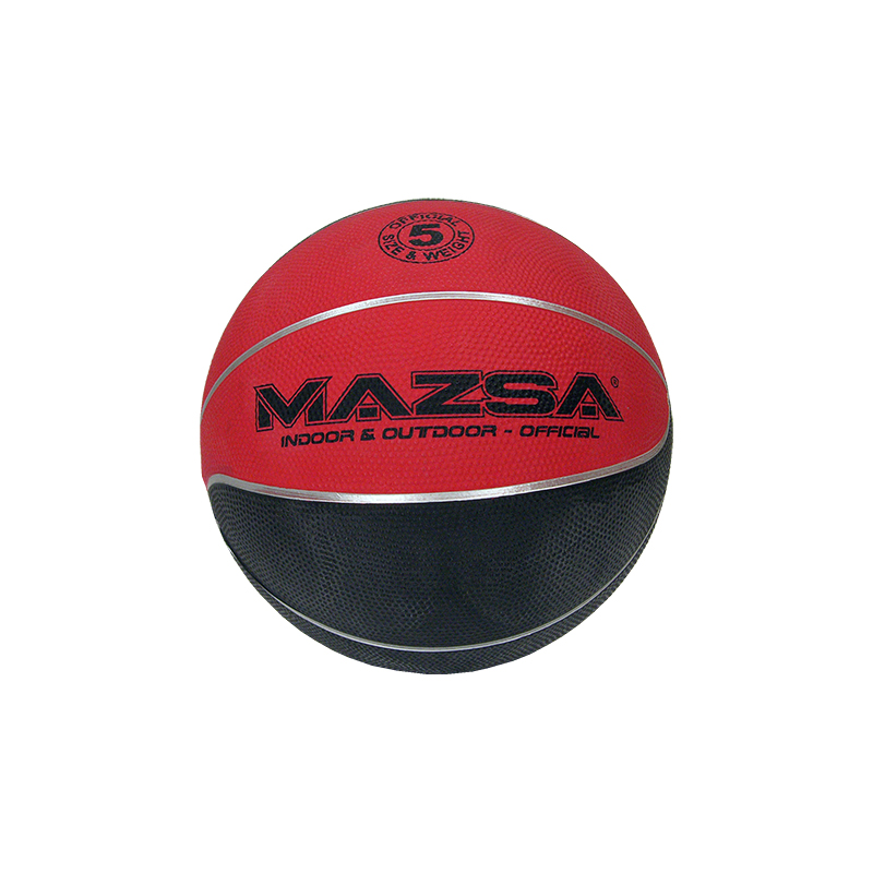 Basketboll Mazsa Plus 5