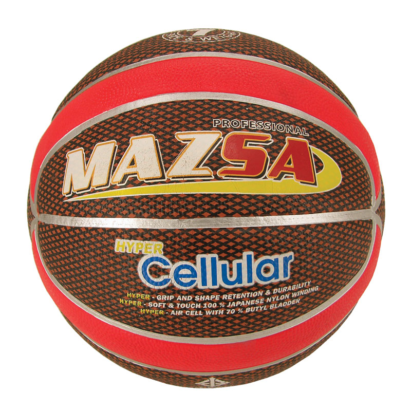 Basketboll Mazsa Cellular 7