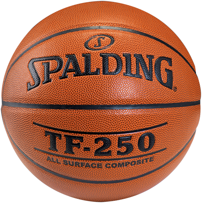 Basketboll Spalding TF-250, strl. 5