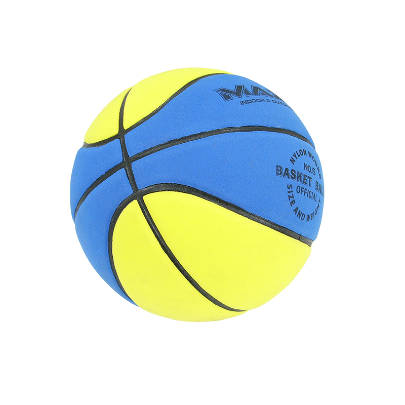 Basketboll Mazsa EVA-foam 5