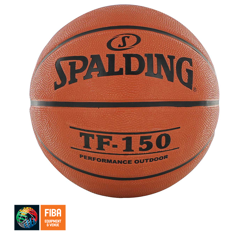 Basketboll TF-150 FIBA, Strl. 5