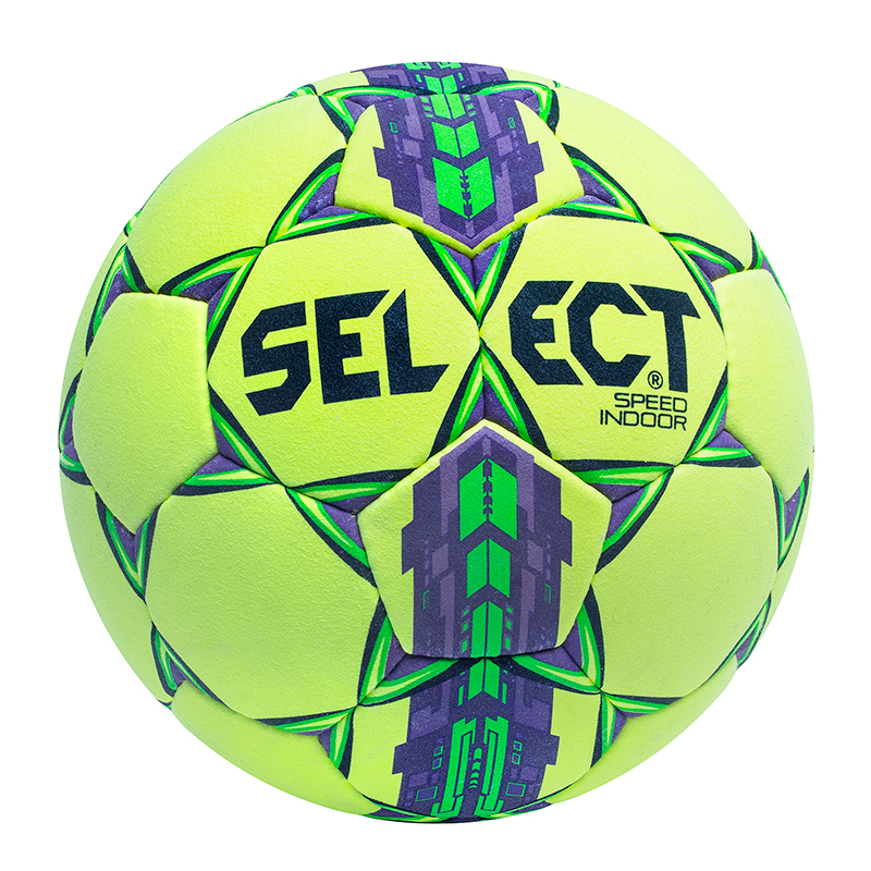 Inomhusfotboll Select Speed 4