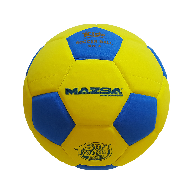 Fotboll Mazsa Soft Kid EVA-foam