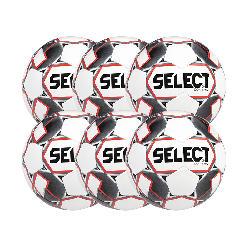 Fotboll Select Contra 4, IMS, 6 st/fp