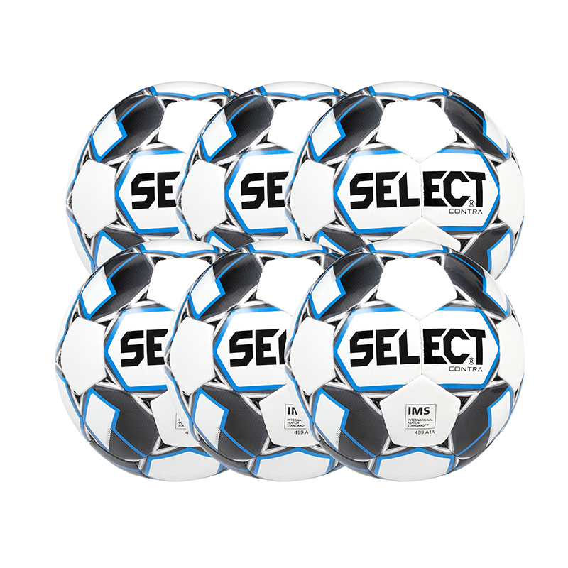 Fotboll Select Contra 5, IMS, 6 st/fp