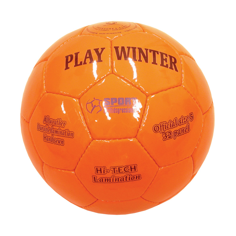 Fotboll Play Winter 5, 6 st/fp