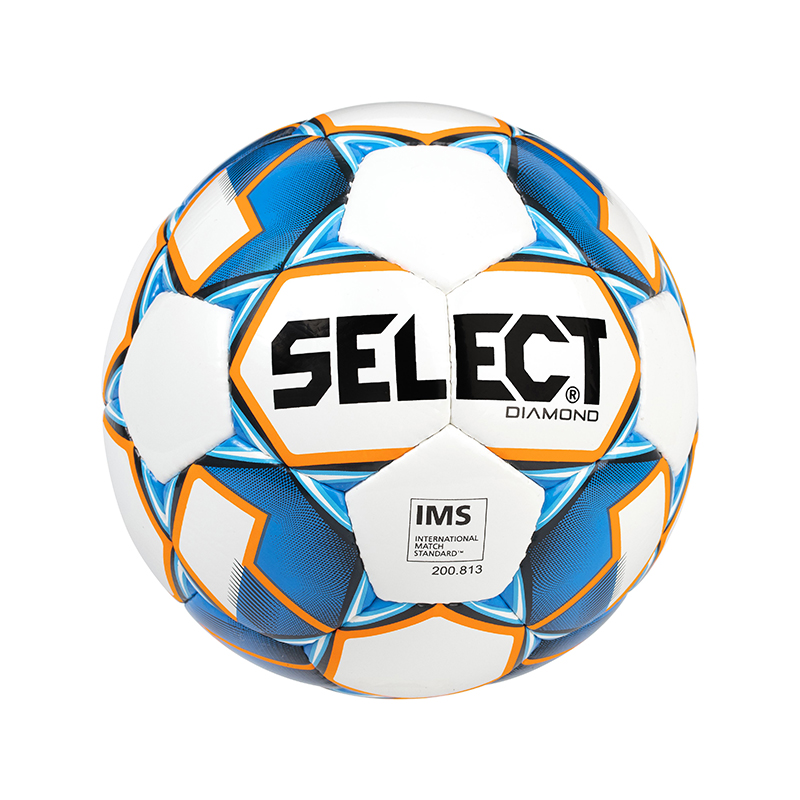 Fotboll Select Diamond 5, IMS