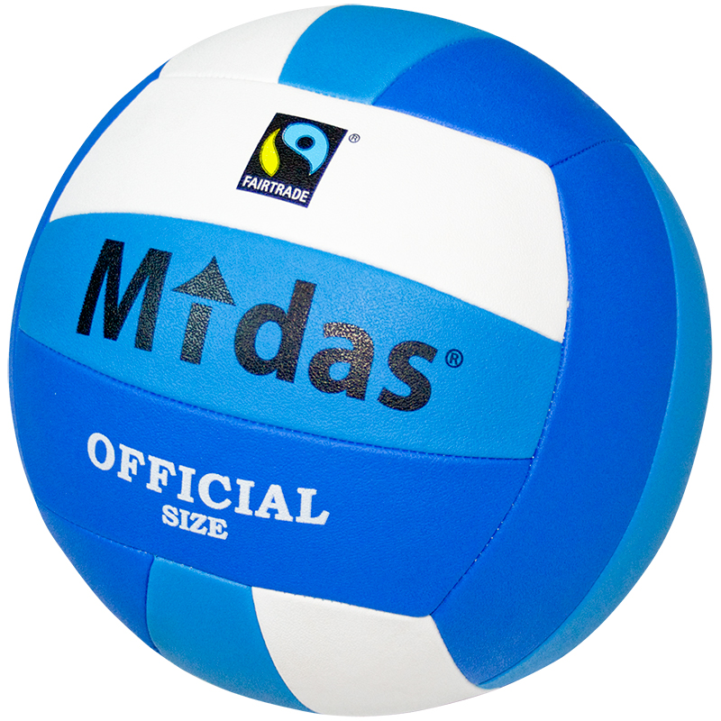 Volleyboll Midas Soft 200