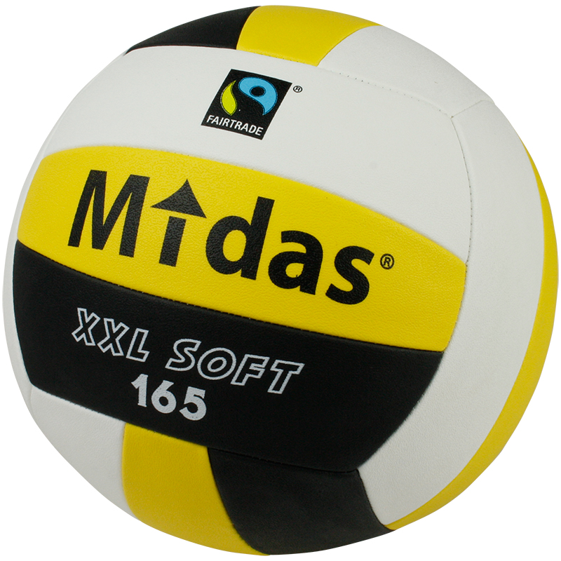 Volleyboll Midas XXL Soft