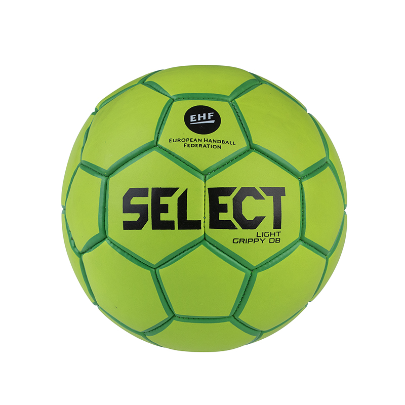Handboll Select Light Grippy 0