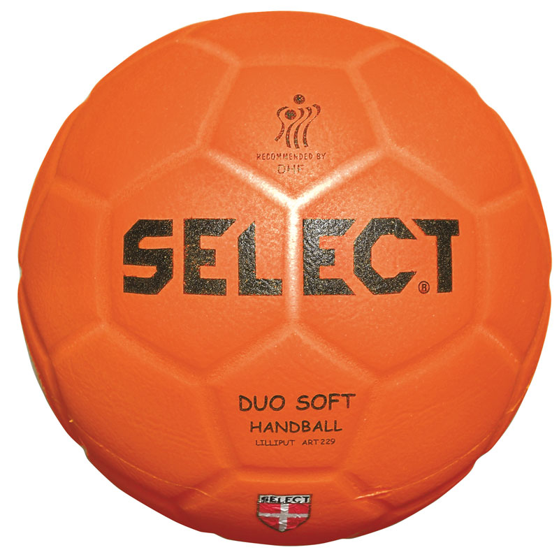 Handboll Select Softline Duo Soft 0