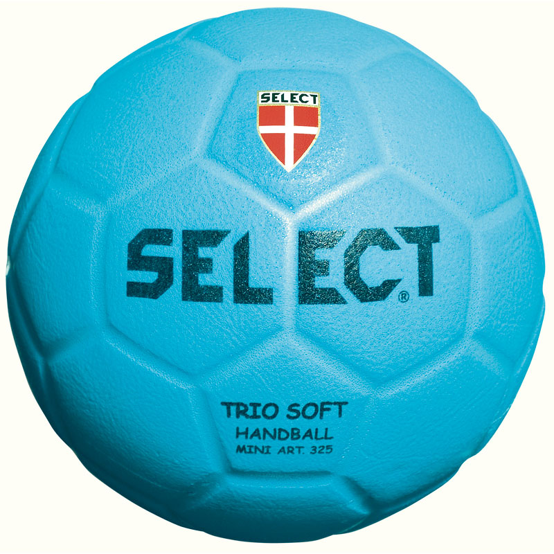 Handboll Select Softline Trio Soft 0