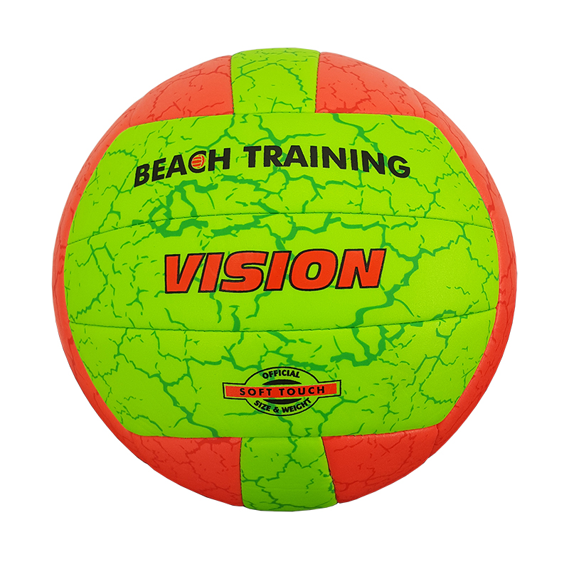 Beachvolleyboll Vision training