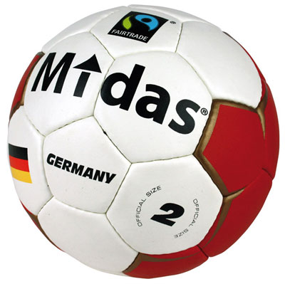 Handboll Midas Germany 2
