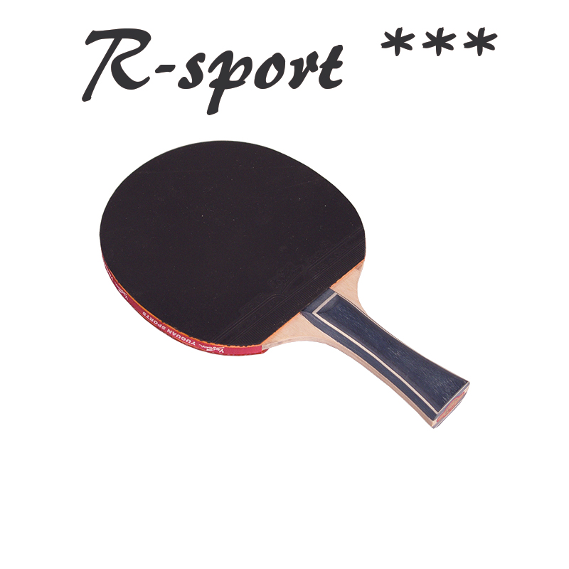 Bordtennisracket Recco Sport ***