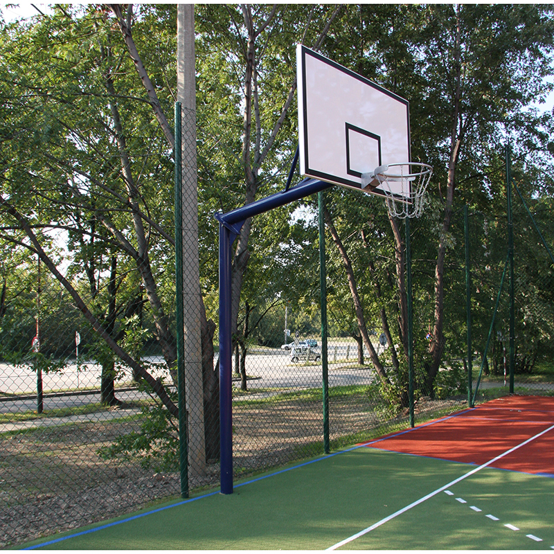 Streetbasketmål Heavy Court