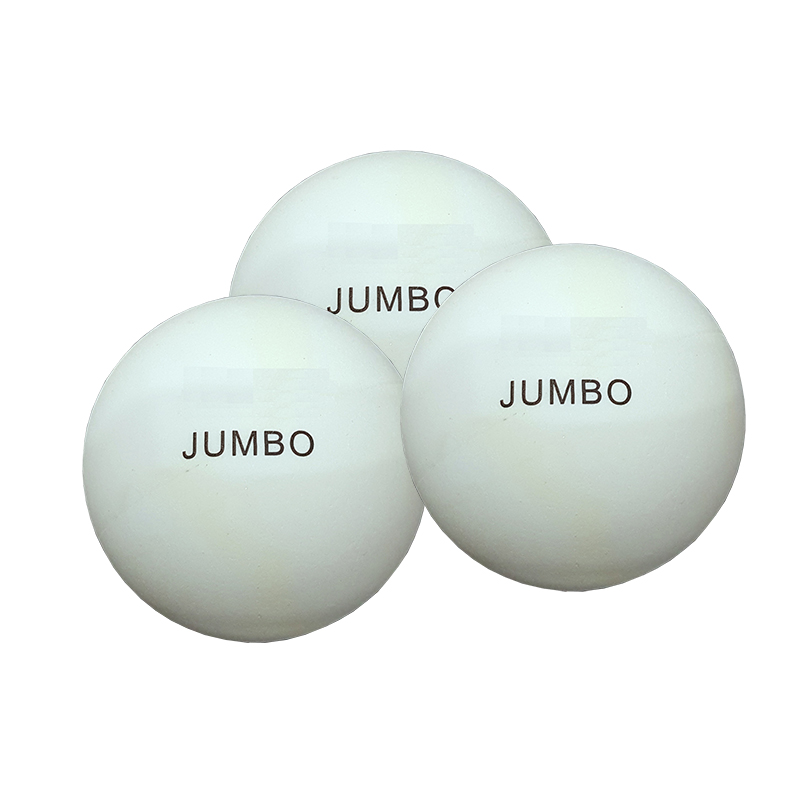 Bordtennisboll Jumbo 55 mm
