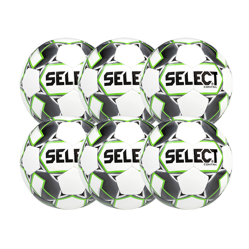 Fotboll Select Contra 3, IMS, 6 st/fp