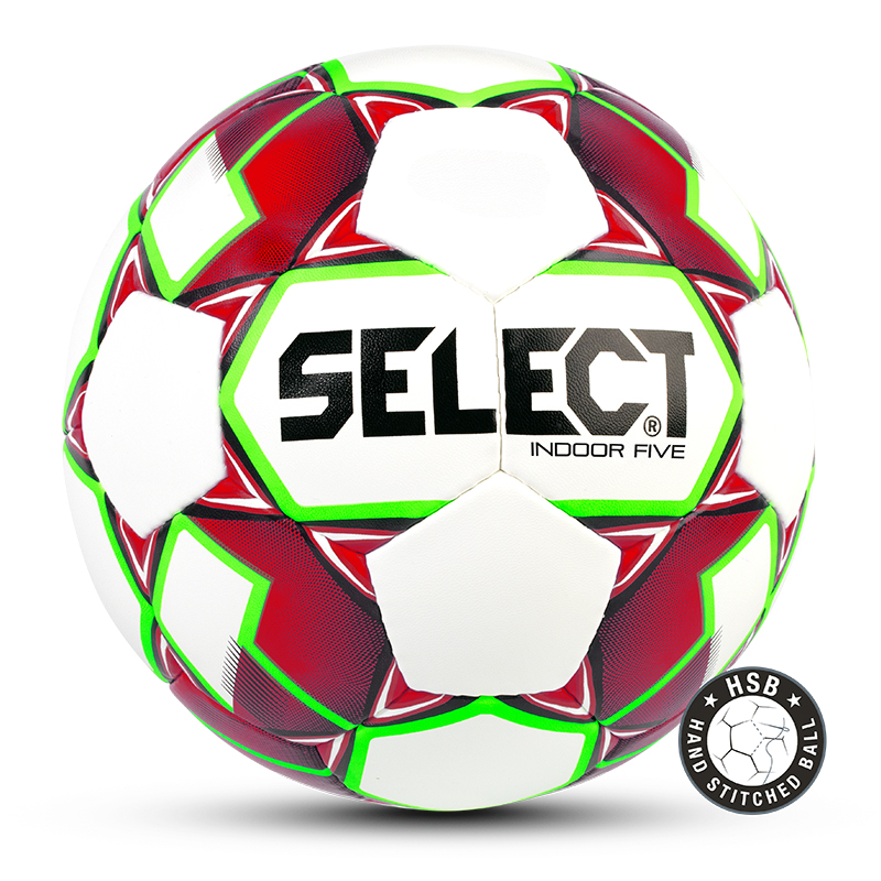 Fotboll SELECT Indoor Five