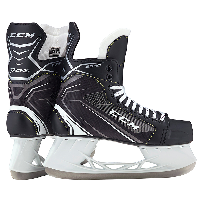 Skridsko CCM Tacks 9040, Strl. 33-38