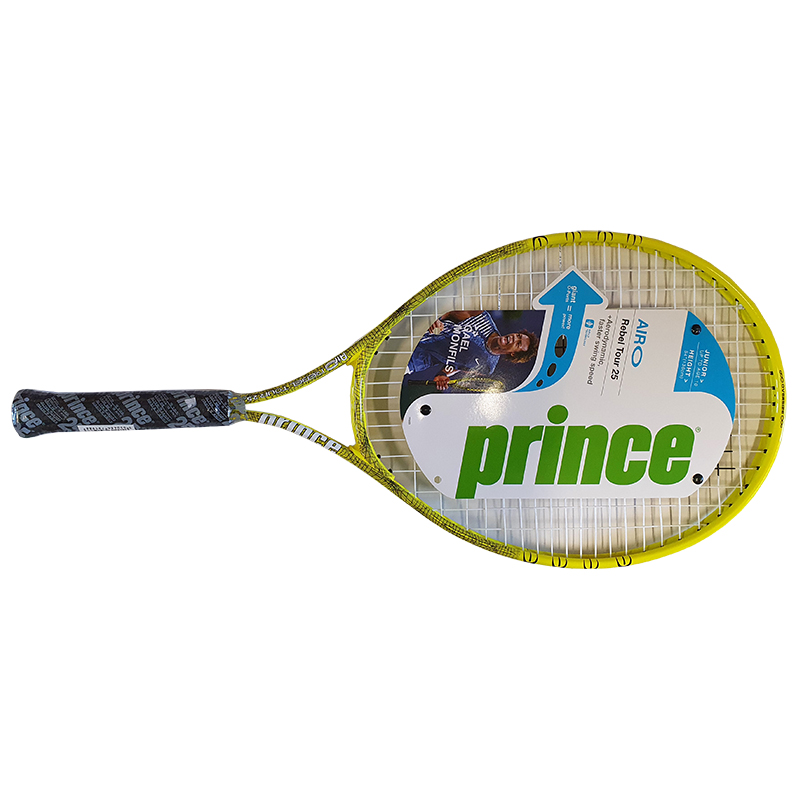Tennisrack Prince JR Rebel 25