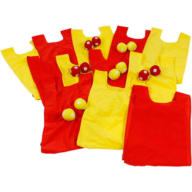 Sticky Ball set