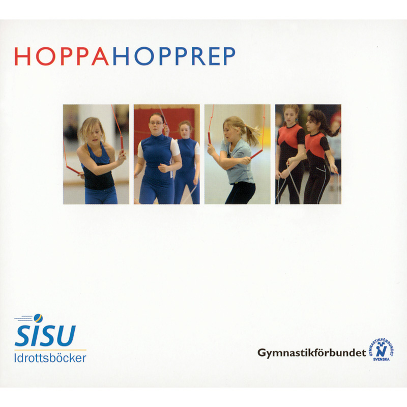 Hoppa Hopprep PC-CD