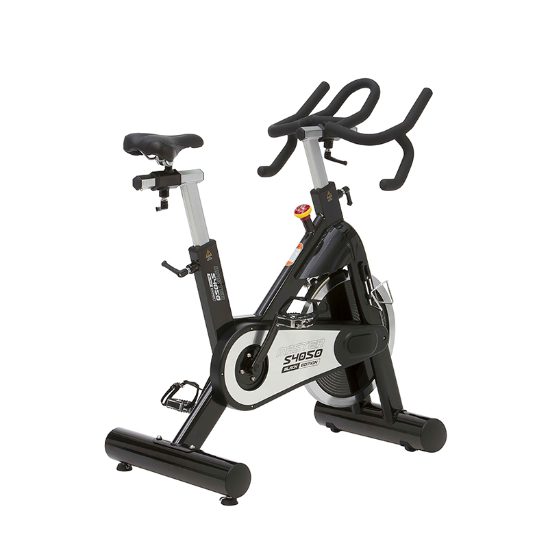Indoor-Bike Master S4050