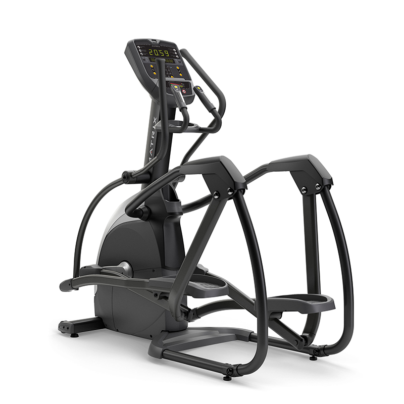 Crosstrainer MATRIX E1X