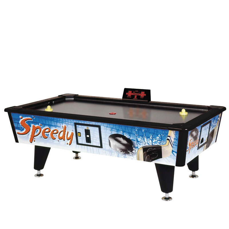 Air-Hockeyspel SPEEDY