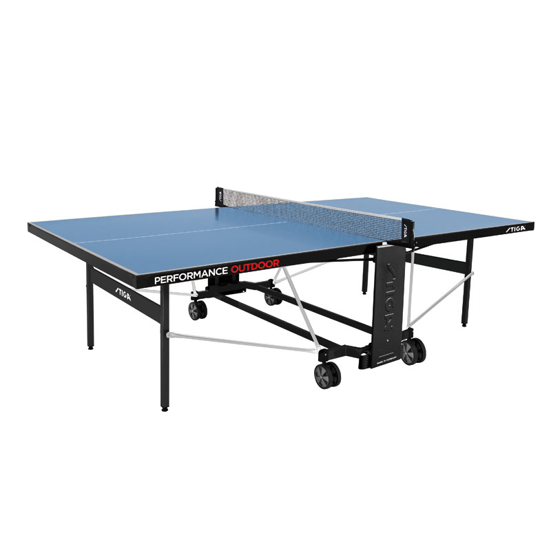 Bordtennisbord Stiga Performance Outdoor CS