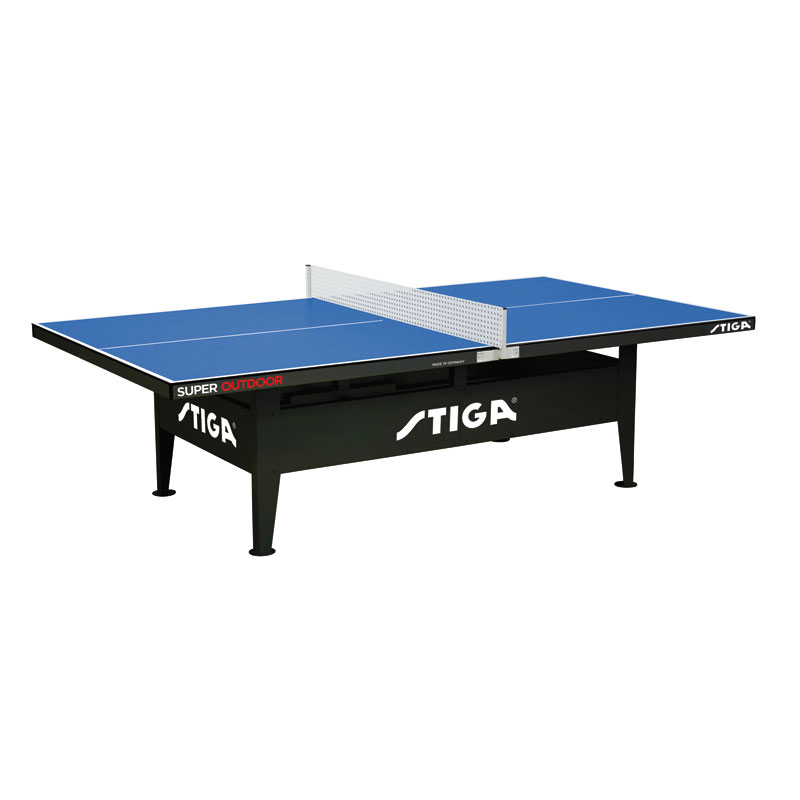 Bordtennisbord Stiga Super Outdoor