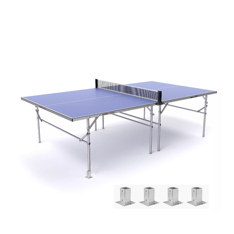 Bordtennisbord Outdoor Basic