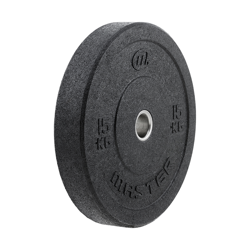 Internationell Bumpervikt HI IMPACT, 15 kg
