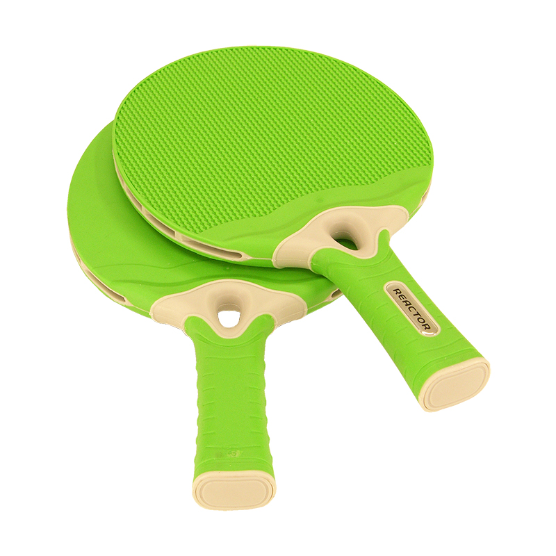 Bordtennisrack Ultimate, Green